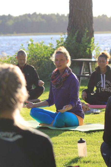 majja yoga
